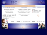 View More Information on International Business Corporation