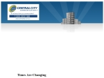 View More Information on Central City Communications