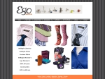 View More Information on Ego Shirts