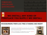 View More Information on Fireplace Specialists