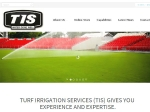 View More Information on Turf Irrigation Services