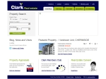 View More Information on Clark Real Estate
