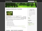 View More Information on Foresters ANA Mutual Society