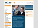 View More Information on Indue Ltd