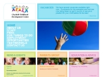 View More Information on Clayfield Childhood Development Centre