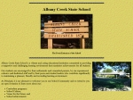 View More Information on Albany Creek State School