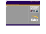 View More Information on Fixlay Tiles Pty Ltd
