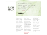 View More Information on Bach Hair, Chelmer