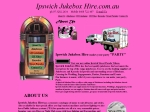 View More Information on Ipswich Jukebox Hire
