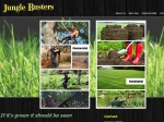 View More Information on Jungle Busters