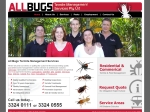 View More Information on All Bugs