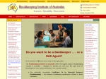 View More Information on Bookkeeping Institute of Australia Pty Ltd