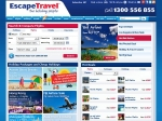 View More Information on Escape Travel, Chermside