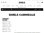 View More Information on Shiels Jewellers, Carindale