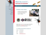 View More Information on Coverall Pest Control