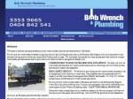 View More Information on Bob Wrench Plumbing