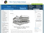 View More Information on New Farm State School