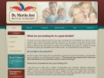 View More Information on Dr. Martin Jest Dental Surgery