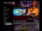 View More Information on Vida Latina Dance Gym