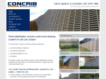 View More Information on Concrib
