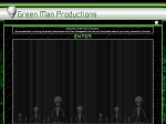 View More Information on Green Man Productions