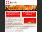 View More Information on Indus The Indian Restaurant
