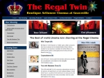 View More Information on Regal Twin Cinema