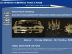 View More Information on Colour Smart Paint & Panel