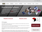 View More Information on ITMS Software Systems Pty Ltd, Capalaba