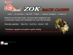 View More Information on ZOK Race Carbs
