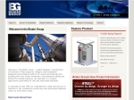 View More Information on Binder Group
