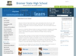 View More Information on Bremer State High School