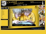 View More Information on Cleveland State School