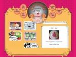 View More Information on Carousels cupcakes & coffee