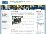 View More Information on Nyanda State High School