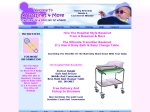 View More Information on A Bassinet And More