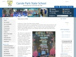 View More Information on Carole Park State School