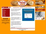 View More Information on Big Dad's Pies