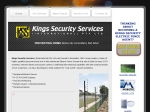 View More Information on King's Security Services (Int) Pty Ltd