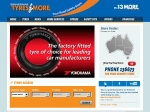 View More Information on Graeme Crook's Tyres & More, Ipswich