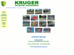 View More Information on Kruger State School
