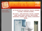 View More Information on Better Budget Bathrooms