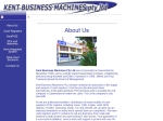 View More Information on Kent Business Machines