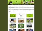 View More Information on Animal Training Systems