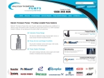 View More Information on Australian Hydraulics Company
