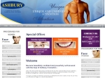 View More Information on Ashbury Cosmetic Clinics, Indooroopilly