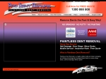 View More Information on Advanced Autobody