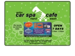View More Information on Car Spa Cafe