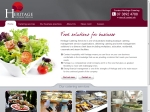 View More Information on Heritage Catering Management Services