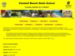 View More Information on Clontarf Beach State School